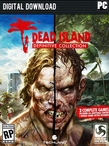 Dead Island Definitive Collection cd key