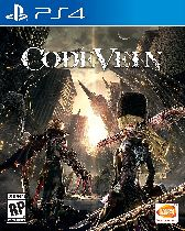 Buy Code Vein - PS4 (Digital Code) Game Download