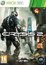 Buy Crysis 2 - Xbox 360 (Digital Code) Game Download