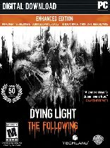 Buy Dying Light: The Following - Enhanced Edition [EU] Game Download