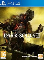 Buy DARK SOULS III - PS4 (Digital Code) Game Download