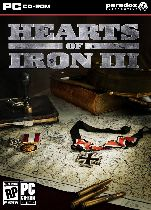 Buy Hearts of Iron III Game Download