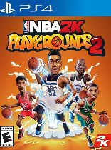 Buy NBA 2K Playgrounds 2 - PS4 (Digital Code)  Game Download