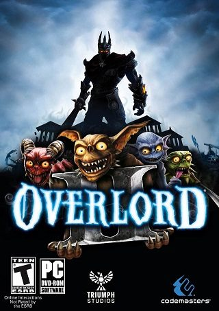 Overlord II cd key