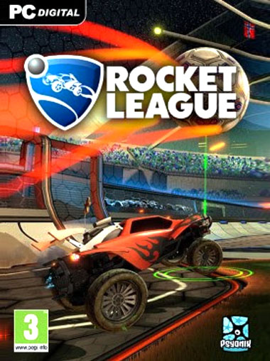 Rocket League - Nintendo Switch cd key