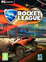 Buy Rocket League [EU] Game Download