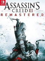 Buy Assassin's Creed III: Remastered - Nintendo Switch Game Download