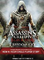 Buy Assassins Creed 4 Black Flag - Freedom Cry Pack Game Download