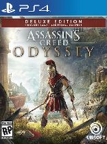 Buy Assassin's Creed Odyssey Deluxe Edition - PS4 (Digital Code) Game Download