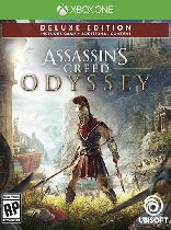 Buy Assassin's Creed Odyssey Deluxe Edition - Xbox One (Digital Code) Game Download