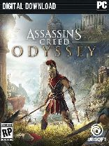 Buy Assassin's Creed Odyssey [EU/RoW] Game Download