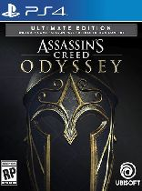 Buy Assassin's Creed Odyssey Ultimate Edition - PS4 (Digital Code) Game Download