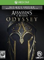 Buy Assassin's Creed Odyssey Ultimate Edition - Xbox One (Digital Code) Game Download