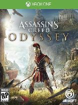 Buy Assassin's Creed Odyssey - Xbox One (Digital Code) Game Download