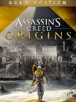 Buy Assassins Creed Origins Gold Edition [EU/RoW] Game Download