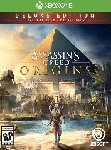 Buy Assassins Creed Origins Deluxe Edition - Xbox One (Digital Code) Game Download
