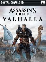 Buy Assassins Creed Valhalla [EU/RoW] Game Download