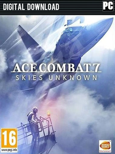 Ace Combat 7: Skies Unknown cd key