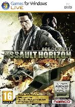Buy Ace Combat Assault Horizon - Enhanced Edition Game Download