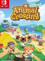 Buy Animal Crossing: New Horizons - Nintendo Switch Game Download