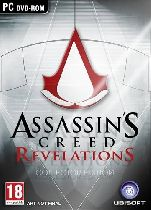 Buy Assassins Creed Revelations Collectors Edition Game Download