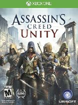 Buy Assassin's Creed Unity - Xbox One (Digital Code) Game Download