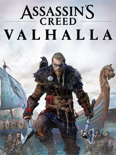Buy Assassins Creed Valhalla Eu Row Pc Game Uplay Download