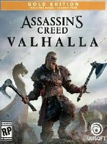 Buy Assassin's Creed Valhalla Gold Edition [EU/RoW] Game Download