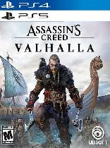 Buy Assassins Creed Valhalla - PS4/PS5 (Digital Code) Game Download