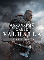 Buy Assassin's Creed Valhalla Ultimate Edition [EU/RoW] Game Download