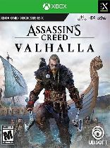 Buy Assassins Creed Valhalla Xbox One/Series X|S Game Download