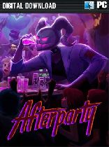 Buy Afterparty Game Download