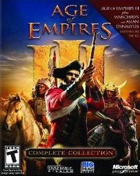 Age of Empires III Complete Collection (No Multiplayer) cd key