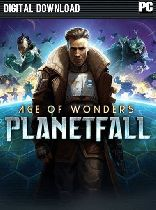 Buy Age of Wonders: Planetfall Game Download