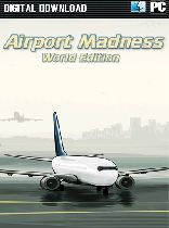 Buy Airport Madness: World Edition Game Download