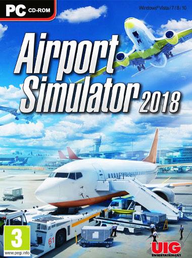 Airport Simulator 2019 - Steam