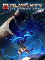 Buy Almighty: Kill Your Gods Game Download
