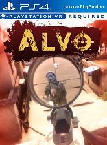 Buy ALVO - PSVR PS4/PS5 (Digital Code) Game Download