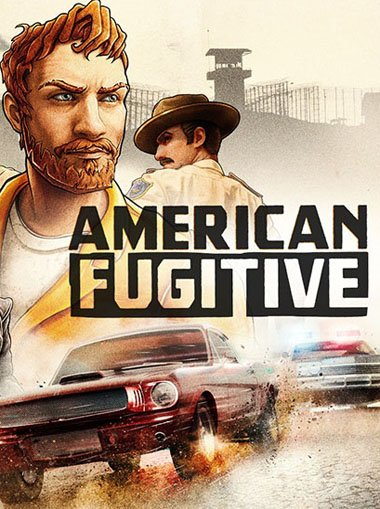 American Fugitive cd key