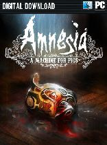 Buy Amnesia: A Machine For Pigs Game Download