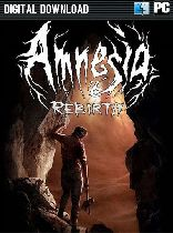 Buy Amnesia: Rebirth Game Download