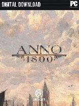 Buy Anno 1800 [EU/RoW] Game Download