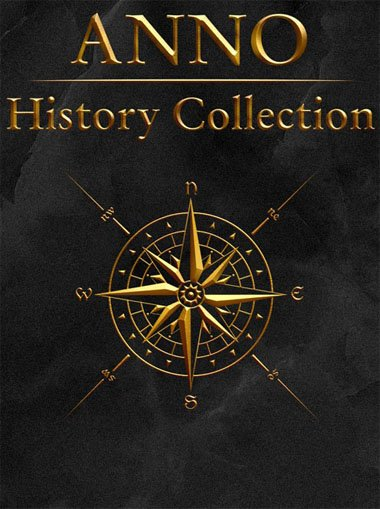 Anno History Collection cd key