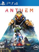 Buy Anthem - PS4 (Digital Code) Game Download