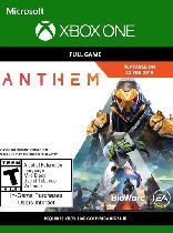 Buy Anthem - Xbox One (Digital Code) Game Download