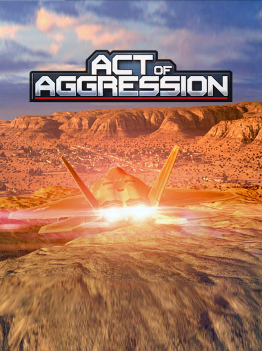 Act of Aggression Reboot Edition cd key