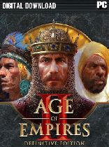Buy Age of Empires II: Definitive Edition [Windows 10 Edition] Game Download