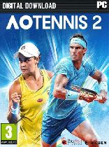 Buy AO Tennis 2 Game Download