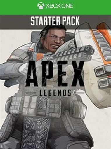 Apex Legends Starter Pack Xbox One