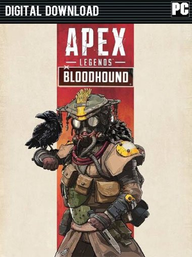 Apex Legends Bloodhound Edition cd key